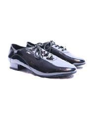 309-Patent-BD DANCE Men's standard dance shoes